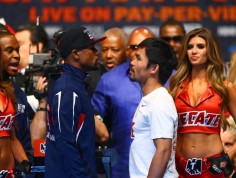 Why Mayweather Has No Product Endorsement: Sports Marketing Analysis